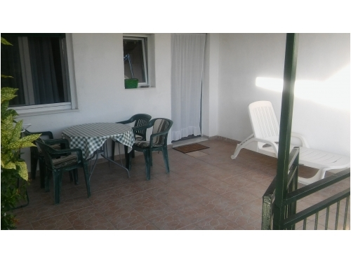 Apartments Veldi� - Tisno Croatia
