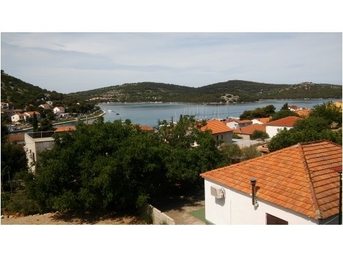 Apartments Veldić - Tisno Croatia