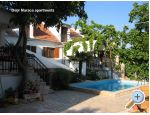 Dvor Maraca apartments Croatia