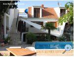 Dvor Maraca apartments - Tisno Kroatien