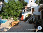 Dvor Maraca apartments - Tisno Хорватия