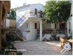 Dvor Maraca apartments - Tisno Horvátország