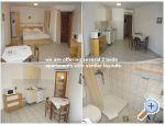Dvor Maraca apartments - Tisno Croatia