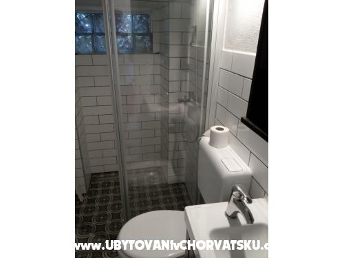 Apartmán Jazina - Tisno Chorvátsko