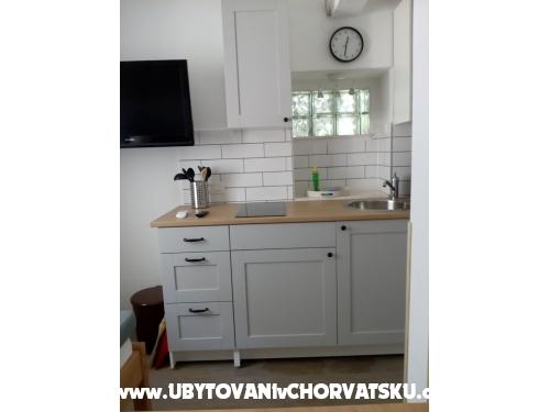 Apartman Jazina - Tisno Hrvatska