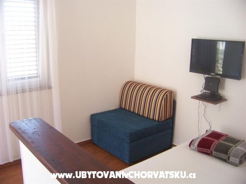 Apartment Jazina - Tisno Croatia
