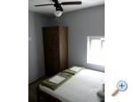 Apartmán - kamena kuća  Šparoga - Tisno Chorvatsko