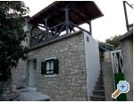 Apartment - kamena kuća  Šparoga - Tisno Kroatien