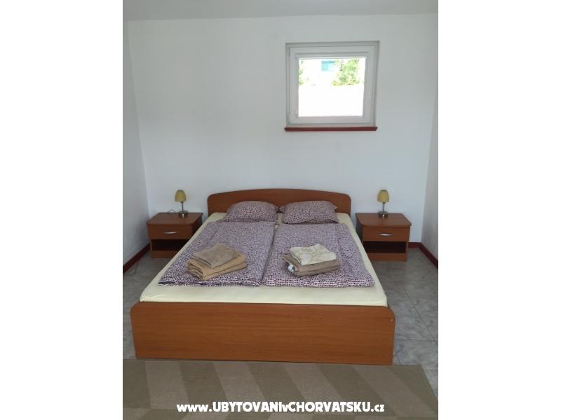 Villa Borys - Tisno Croatie
