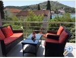 Villa Borys - Tisno Kroatien