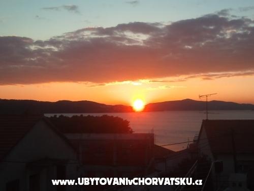 Pepica Apartments - Trogir Croatia