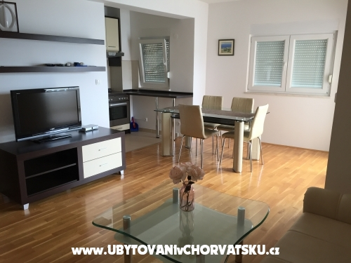 Villa Plaza - Trogir Horvátország
