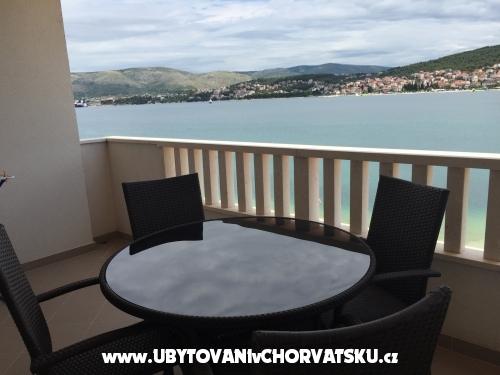 Villa Plaza - Trogir Chorvatsko
