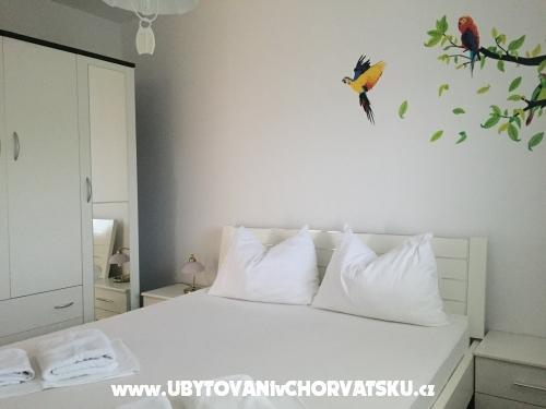 Villa Plaza - Trogir Croazia