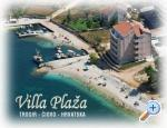 Villa Plaza Chorvatsko