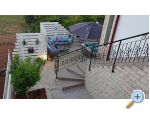 Ana apartman - Trogir Kroatien