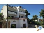 Apartments Merry Merry Хорватия trogir