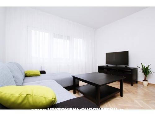 Apartmány Perišić - Trogir Chorvátsko