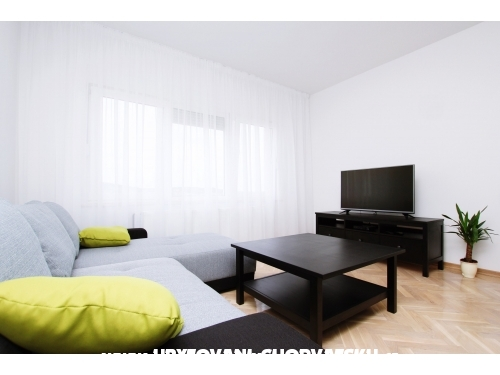 Apartamenty Perišić - Trogir Chorwacja