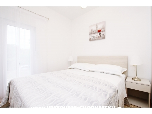 Apartments Perišić - Trogir Croatia