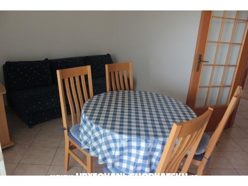 Apartmány more - Trogir Chorvatsko