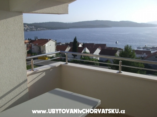 Apartments Filip - Trogir Croatia