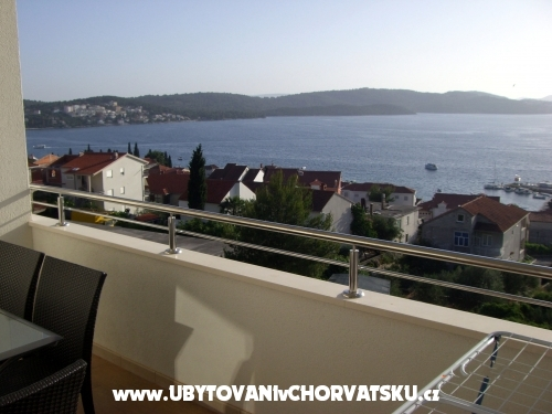 Appartements Filip - Trogir Croatie