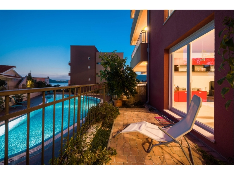 Appartement  LAURA - Trogir Croatie