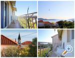 Apartm�n  Tonka - Trogir Chorvatsko