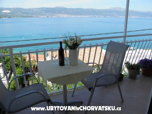 Apartment Adria - Trogir Kroatien