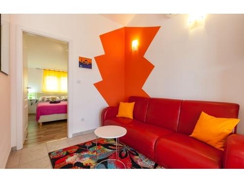 Apartman D&A - Trogir Hrvatska