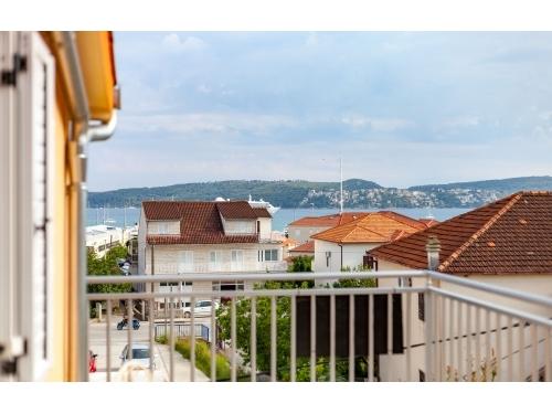 Apartmán D&A - Trogir Chorvatsko