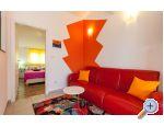 Apartment D&A - Trogir Kroatien