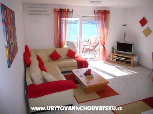 Apartman Glavica - Trogir Hrvatska