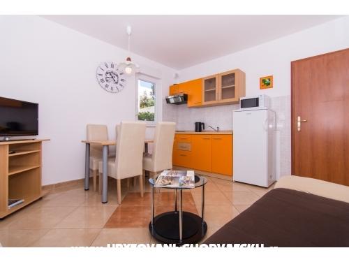 Apartmán Glavica - Trogir Chorvatsko