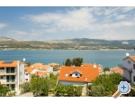 Apartment Gordana Seaview - Trogir Kroatien