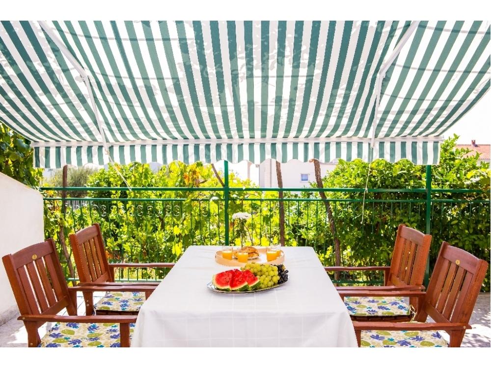 Villa Helio - Trogir Kroatië