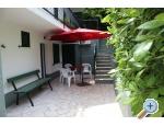 Apartment i studio Anka - Trogir Kroatien