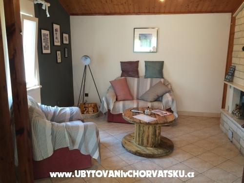 Apartmán Jelena - Trogir Chorvatsko