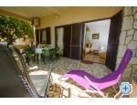 Apartment Jure - Trogir Kroatien