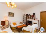 Apartman Jure - Trogir Horv�torsz�g