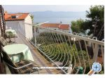 Apartment Trogir Chorvatsko