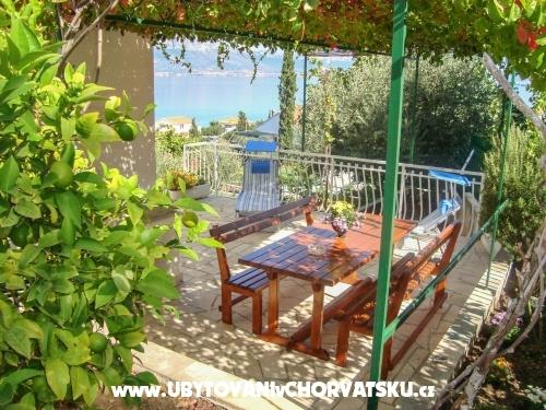 Appartamento Lemai� - Trogir Croazia