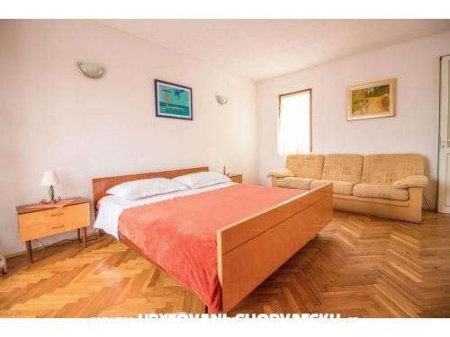 Apartman Lemai� - Trogir Horv�torsz�g