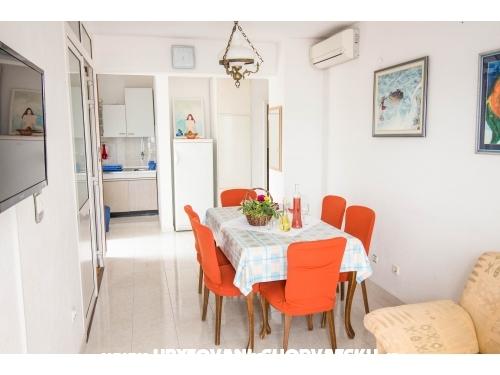 Appartement Lemaić - Trogir Croatie