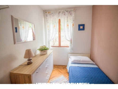 Apartmán Lemaić - Trogir Chorvátsko