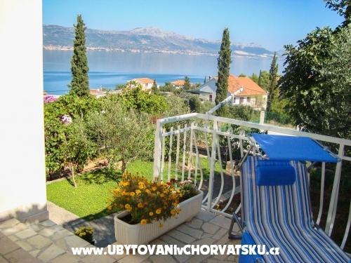 Apartment Lemaić - Trogir Kroatien