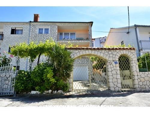 Apartman Melita Lara - Trogir Hrvatska