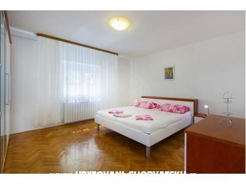 апартамент Melita Lara - Trogir Хорватия