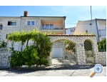 Apartment Melita Lara - Trogir Kroatien